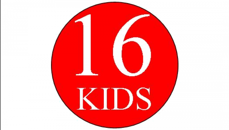 16 Kid Party Package
