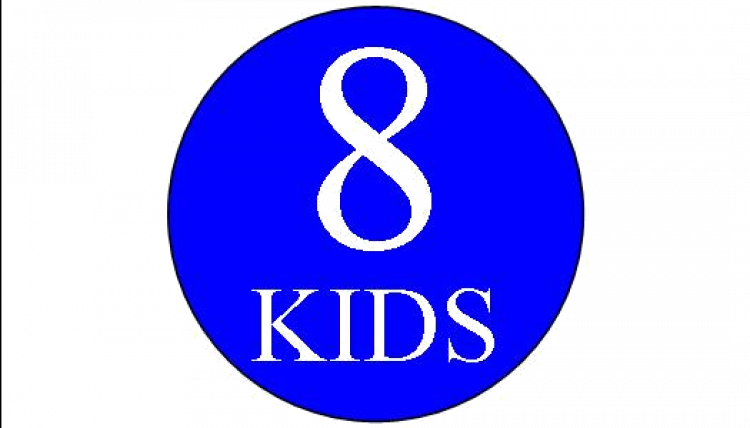8 Kid Party Package