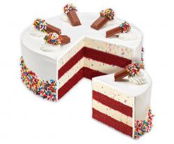 Cake Batter Confetti